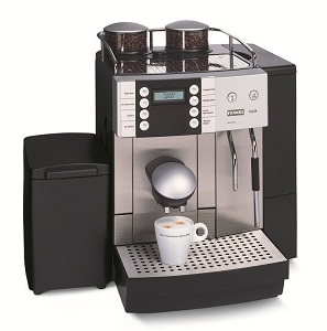 Ekspres do kawy firmy Franke Coffee Systems model
